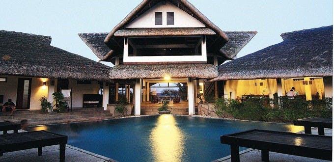 Kapuluan Vista Resort. By Jocas See