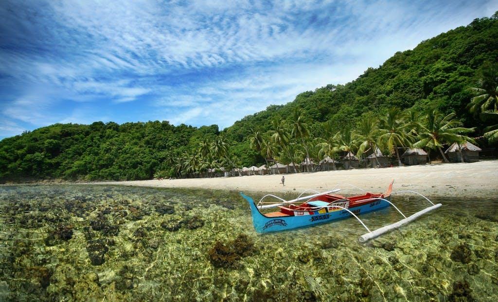Little Boracay Beach. Photo by Jojie Alcantara of kodakerdabawenya.com