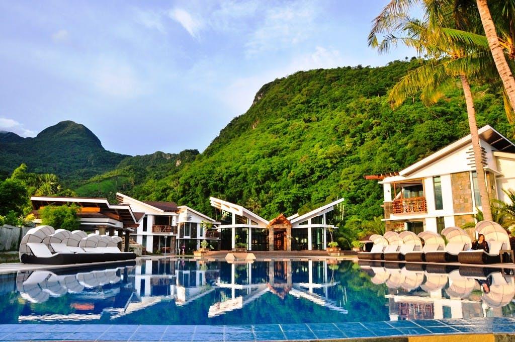 Photo courtesy of Infinity Resort