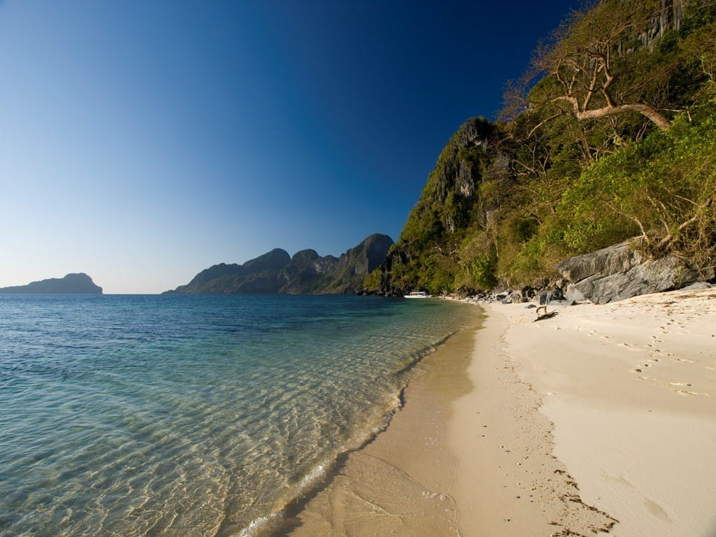 El Nido, Palawan is still the Philippines' last frontier. By Ferdz Decena