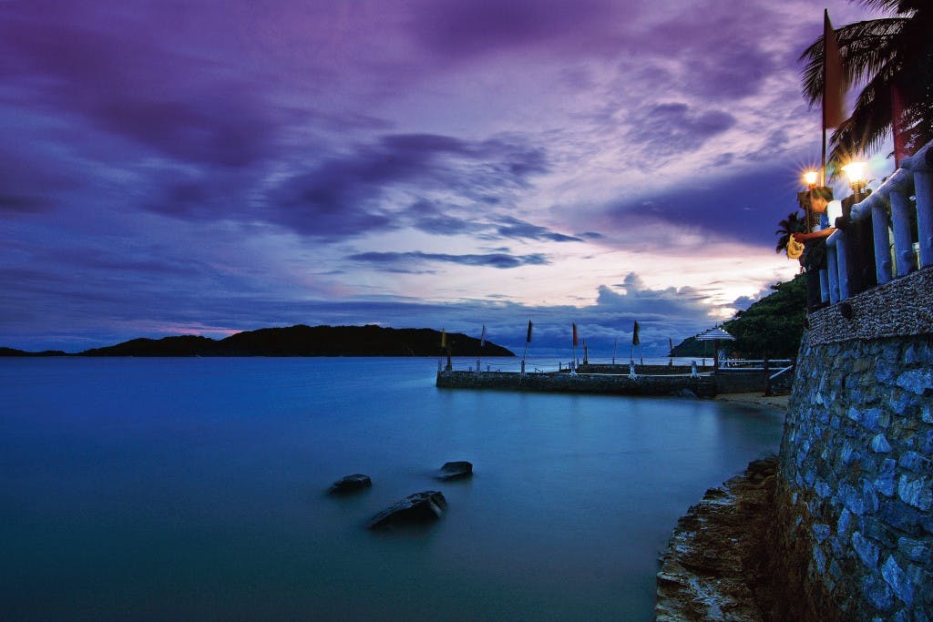 Punta Corazon Resort by Jocas See