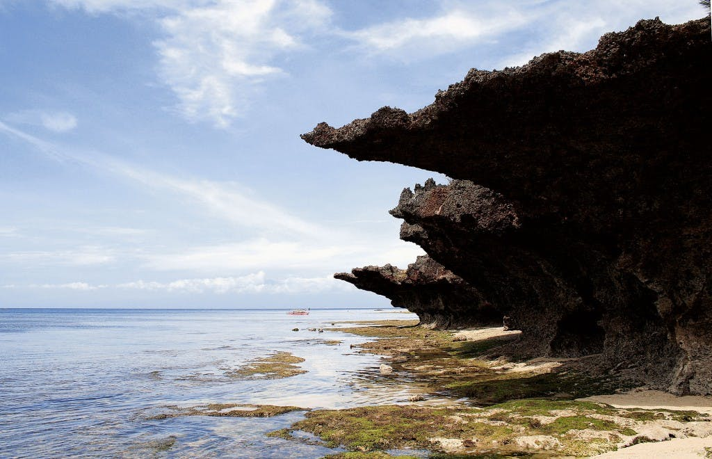 Coco Grove beachfont in Siquijor By RJ Lacson