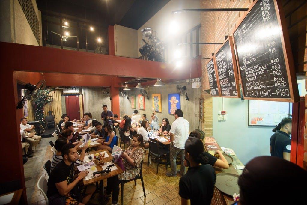 Top 6 Places To Eat In La Union Archipelago