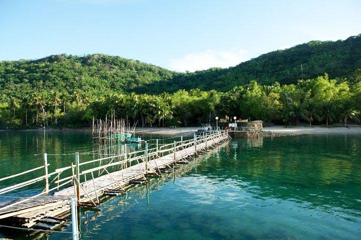 Costa Aguada Island Resort pinched from Costa Aguada Island Resort's Facebook page