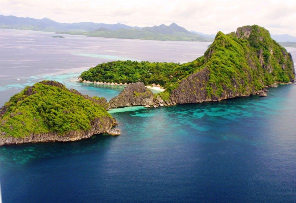 Apulit Island By Bien Bautista