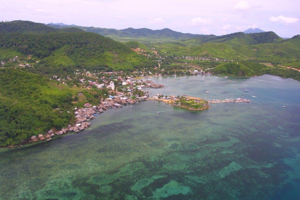 Taytay town By Bien Bautista