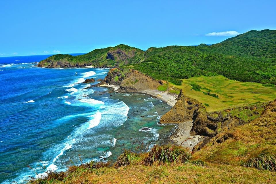 Pinched from Anguib Beach-Palaui Island Tours' Facebook page