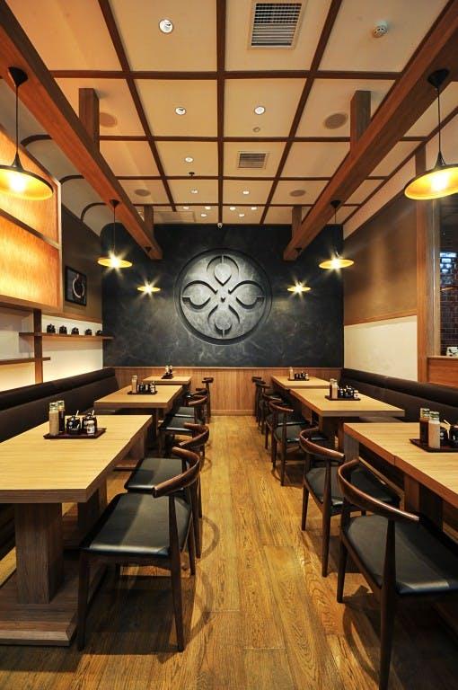 Best Japanese Restaurant In Malate