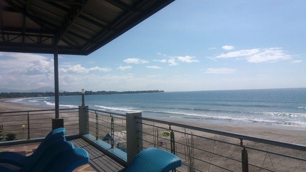 Tanyaw Beach Resort Iba Zambales