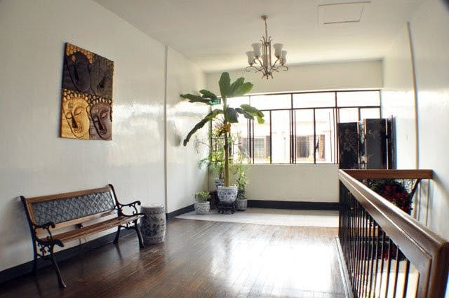 Manila's top-rated hostels, according to Hostelworld