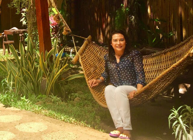 My Puerto Princesa: Debbie Tan