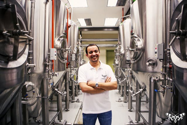 Me and my Philippines: Ian Paradies, brewery owner