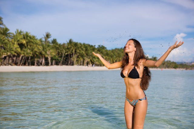 """Top 10 things to do in the """"New Boracay"""""""