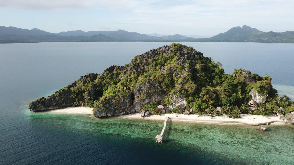 Resort Review: Floral Island Resort, Taytay, Palawan